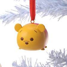 disney winnie the pooh baby s rattle ornament