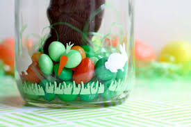29 splendid easy easter crafts to beautify your home