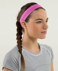 women s headbands inspire tight ii mesh women s running lululemon