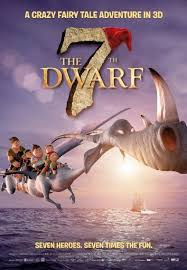 film kartun seru 2014 the 7th dwarf 2014 animasi 3d adventure sinopsis film ini