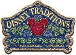 disney traditions by jim shore li l treasures