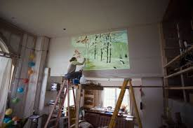 Paint By Number Mural by Paint By Number Wall Murals Home Design