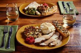 restaurants open thanksgiving day orange county zest