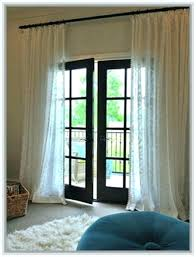 Curtains To Cover Sliding Glass Door Glass Door Covering Ideas Cafedream Info