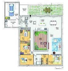 plans maison plain pied 4 chambres plan maison plain pied 200m2 simple plan de notre future maison de