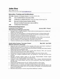 network engineer resume network engineer resume sle cisco best of network