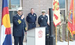 des opens new airfield fire station u2013 fort carson mountaineer