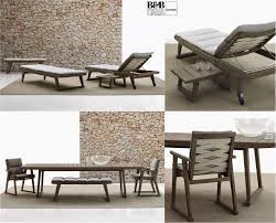 gio collection chaise longue sunbeds armchairs chairs tables and
