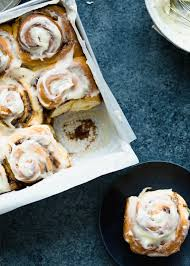 the best cinnamon rolls you u0027ll ever eat ambitious kitchen