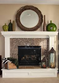 fireplace decorating ideas photos my spring mantel and hearth hanging pictures above remodeling fireplaces with tiles