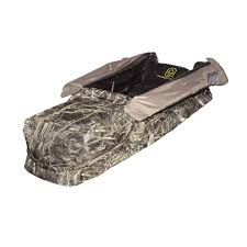 waterfowl hunting blinds layout blinds from hard core brands