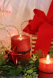 christmas candle centerpiece ideas candle decorations ideas best interior 2018