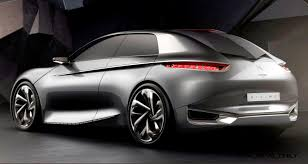 citroen cars citroen divine ds concept for paris 2014 shows way for 2016 ds4