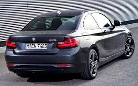 bmw 2 series price in india bmw 2 series india launch on the cards specs details