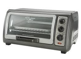 Hamilton Beach Toaster Convection Oven Hamilton Beach Easy Reach 6 Slice 31126 Toaster