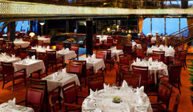 Main Dining Room Holland America Onboard Dining Dining Options For Holland