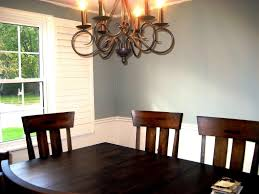 paint color for dining room dining room paint ideas with chair rail home design ideas