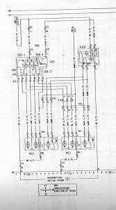 vauxhall wiring diagram vauxhall wiring diagrams instruction