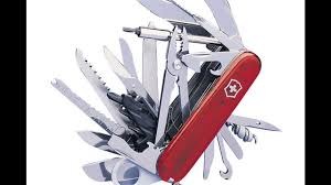 Swiss Knives Kitchen Swiss Army Knife How It U0027s Really Made Youtube