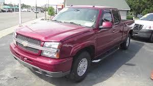 2002 Chevy Silverado Interior 2004 Chevrolet Silverado Pickup Truck Start Up Interior And