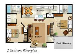 Luxury Condo Floor Plans Floorplans Sugarloaf Luxury Apartments Destin Fl