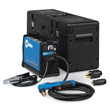 miller millermatic 211 mig welder and spectrum 375 plasma cutter