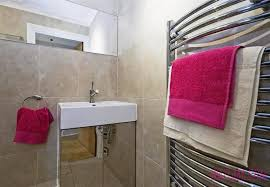 Bathroom Bronze Accessories by Bathroom Accessories Heated Towel Rail Bronze Bathroom