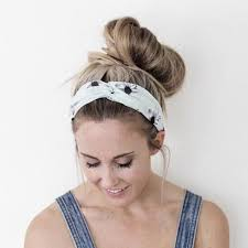 hairstyles with headbands foe mature women 40 best sporty hairstyles for workout the right hairstyles