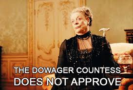 Downton Abbey Meme - downton abbey is finally back this sunday on pbs that s normal