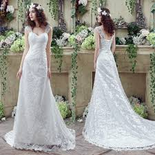 cheap designer wedding dresses 2017 shoulder lace wedding dresses mermaid cap sleeves