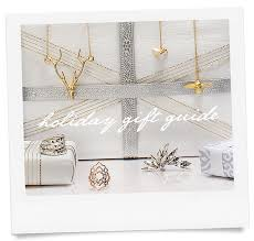 holiday gift guide for here the jewelry journal