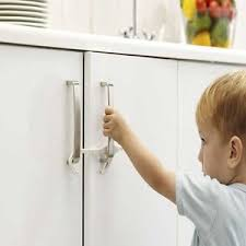 Baby Cabinet Door Locks Cabinet Door Locks Baby Safety Protection Cupboard