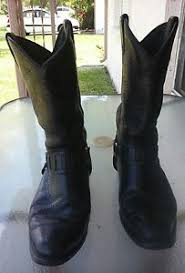 s harley boots size 11 harley davidson black leather boots mens size 11 ebay