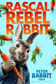 rabbit poster rabbit 2018 posters