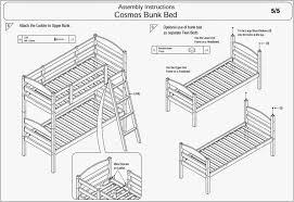 Bunk Bed Assembly Homelegance Exuberance B45 Assembly Homelegance