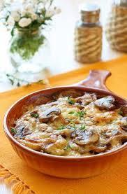 recette cuisine du jour hummm gratin de pommes de terre aux chignons la recette du