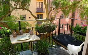 Images Of Apartment Patio Garden Ideas Patiofurn Home Design Ideas - Apartment patio design
