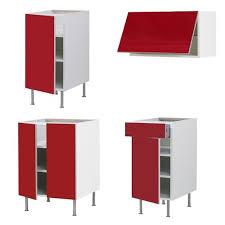 meuble haut cuisine laqué meuble haut cuisine idée de modèle de cuisine