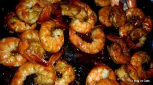comment cuisiner des crevettes roses crevettes sautées à l ail gingembre et sauce soja recette par
