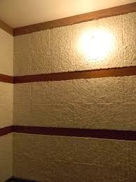 pooja room wall tiles design mimiku