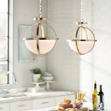 light fixtures ceiling lights you ll wayfair