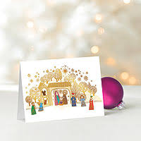 unicef market paper greeting cards