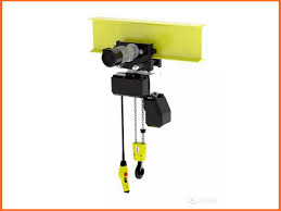 light duty at work rules high quality 500kg electric hoist for sale makes lifting work