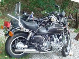 honda goldwing honda honda goldwing gl1100 standard moto zombdrive com