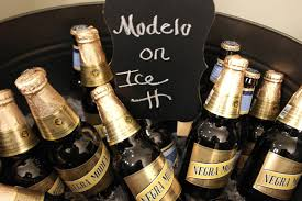 negra modelo the perfect complement to friendsgiving the