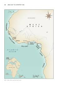 Africa On The Map by Abina And The Important Men U003e Resources U003e Maps