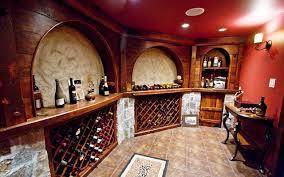 Wine Cellar Edmonton - stellar cellars