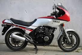 1984 yamaha xj 600 moto zombdrive com