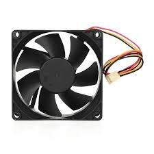 computer case fan sizes akasa super quiet 1800rpm fan for computer case black improve the