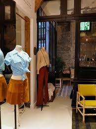 inès de la fressange flagship store paris u2013 france retail